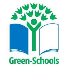 Green Flas logo